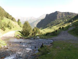 Itinérance à vélo de route – Pyrénées 2019