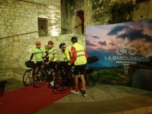 Baroudeuse RoadRace 800km 2019