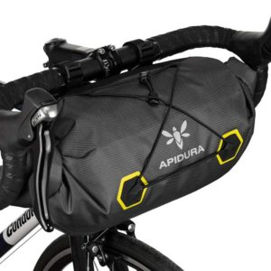 Sacoche de guidon Bikepacking APIDURA EXPEDITION 14 Lit.