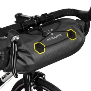 Sacoche de guidon Bikepacking APIDURA EXPEDITION 9 Lit.