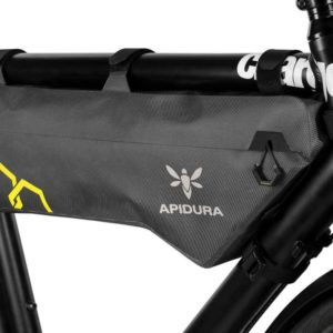 Sacoche de cadre Bikepacking APIDURA EXPEDITION 5,3 Lit.