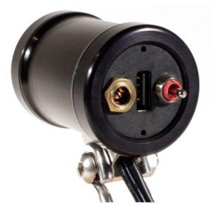 Eclairage Avant & Arrière Sinewave Beacon-Supernova avec port USB pour roue dynamo