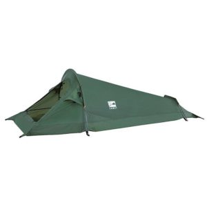 Shelter tunnel 1-2 personnes JAMET 1,5kg