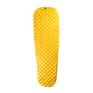 Matelas ultra-léger gonflable Sea to summit UltraLight Air