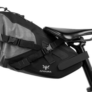 Sacoche de selle Bikepacking APIDURA BACKCOUNTRY 6 Litres